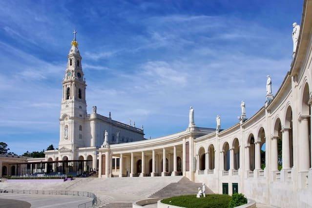 Webinar sobre Fátima e turismo religioso em Portugal será amanhã