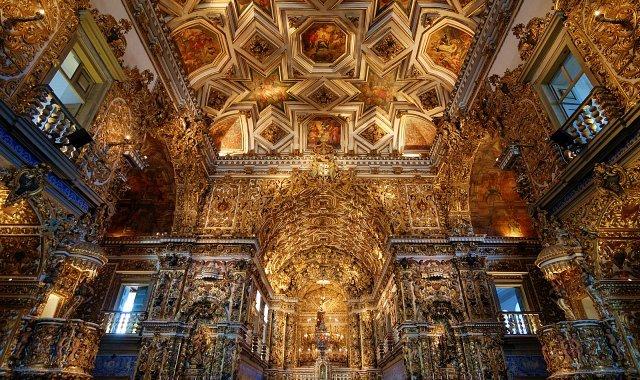 Prefeitura de Salvador e Pastur lançam websérie sobre turismo religioso